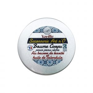 BAUME CORPS VANILLE 150 ML